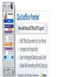 quick office mobile app for free download