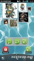 screen orientation WIDGET mobile app for free download