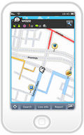 waze mobile app for free download
