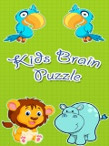 BrainKidsPuzzle 480X800 mobile app for free download