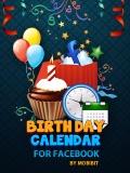 Facebook Birthday calendar mobile app for free download