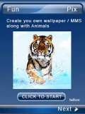 Fun Pix 240x320 mobile app for free download