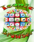 Iconic Browser 1.1 mobile app for free download