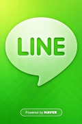 LINE V1.7.19 For Os 7 Or Above mobile app for free download