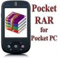 Pocket RAR 3.5 mobile app for free download