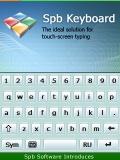 SPB Keyboard 4.2.1 mobile app for free download
