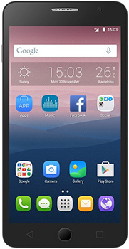 Alcatel Pop Star price in pakistan