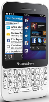 BlackBerry Q5 price in pakistan