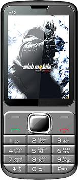 Club Mobiles ClubA52 price in pakistan