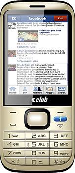 Club Mobiles ClubA72 price in pakistan