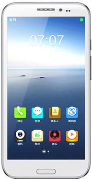 Gfive President G9 - Mobile Price, Rate and Specification