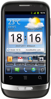 IDEOS X3 U8510 second hand mobile in Lahore