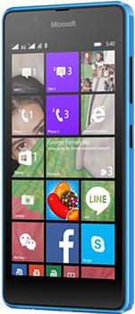 Microsoft Lumia 540 price in pakistan