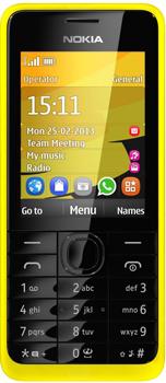 Nokia 301 price in pakistan