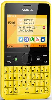 Nokia Asha 210 price in pakistan