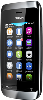 Nokia Asha 310 second hand mobile in Lahore