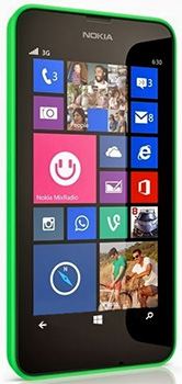 Nokia Lumia 630 second hand mobile in Karachi