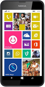 Nokia Lumia 638 price in pakistan