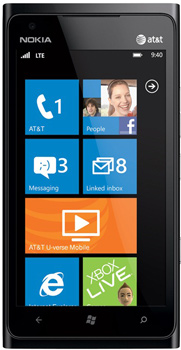 Nokia Lumia 900 - Mobile Price, Rate and Specification