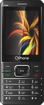 Ophone OPhoneVibe X300 price in pakistan
