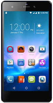 Q mobiles LinQ L20 second hand mobile in Karachi