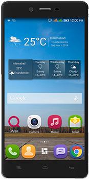Q mobiles Noir M300 price in pakistan