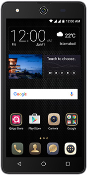 Q Mobiles Noir S2 Pro - Mobile Price, Rate and Specification