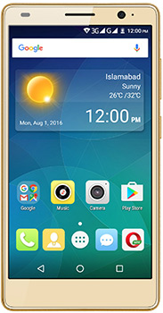 Q Mobiles Noir S6 Plus - Mobile Price, Rate and Specification