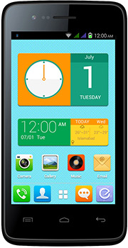 Q mobiles Noir X25 second hand mobile in Dera Ghazi Khan