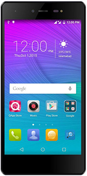 Q mobiles Noir Z10 second hand mobile in Lahore
