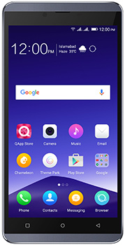 Q mobiles Noir Z9 Plus price in pakistan