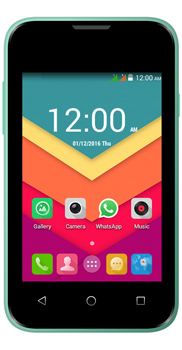 Q Mobiles X2 Lite - Mobile Price, Rate and Specification