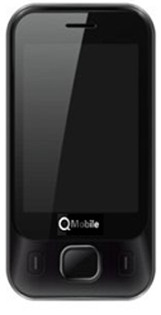 Q Mobiles E850 - Mobile Price, Rate and Specification