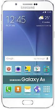Samsung Galaxy A8 2016 price in pakistan