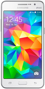 Galaxy Grand Prime second hand mobile in Lahore