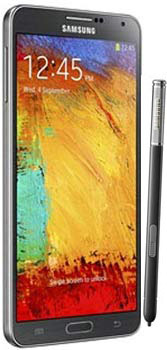 Samsung Galaxy Note 3 second hand mobile in Rawalpindi