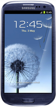 Samsung Galaxy S3 I9300 second hand mobile in Chunian