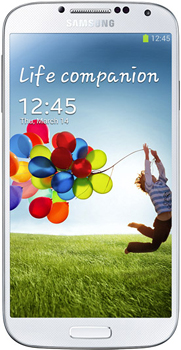 Samsung Galaxy S4 I9500 second hand mobile in Faisalabad