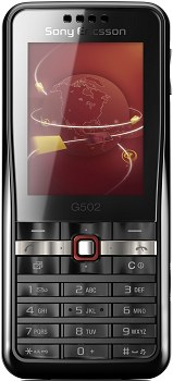 Sony Ericsson G502 price in pakistan