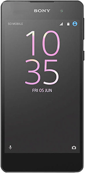Sony Xperia E5 price in pakistan
