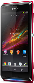 Xperia L second hand mobile in Karachi