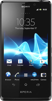 Sony Xperia T second hand mobile in Bahawalnagar