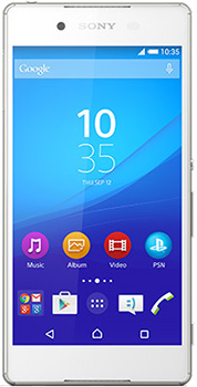 Sony Xperia Z3 Plus - Mobile Price, Rate and Specification