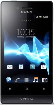 Sony Xperia Miro - Mobile Price, Rate and Specification